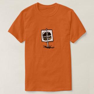 Ain die Ränder - ein Zeichen der Gleichheit T-Shirt