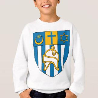 Aïn_Témouchent_Coat_of_Arms_ (French_Algeria) Sweatshirt