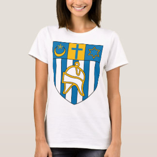 Aïn_Témouchent_Coat_of_Arms_ (French_Algeria) T-Shirt