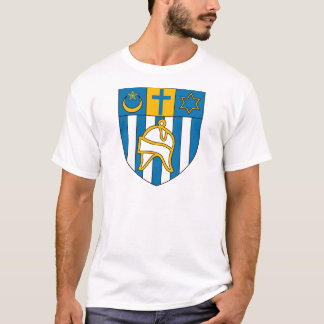 Aïn_Témouchent_Coat_of_Arms_ (French_Algeria) T-Shirt