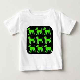 AIREDALE-TERRIER BABY T-SHIRT