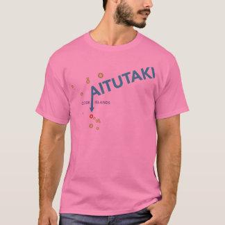 Aitutaki T - Shirt