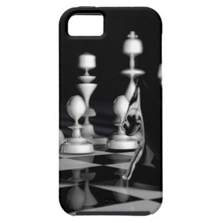 Ajedrez.jpg iPhone 5 Case