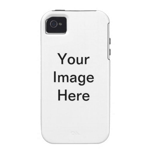 Ajoutez le PICS, les graphiques et le texte à 100s Coques Vibe iPhone 4