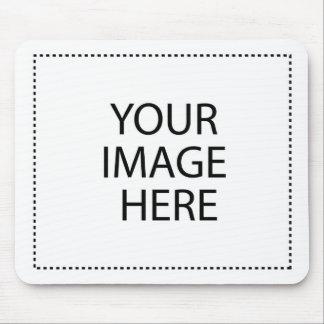 Ajoutez le PICS, les graphiques et le texte à 100s Tapis De Souris
