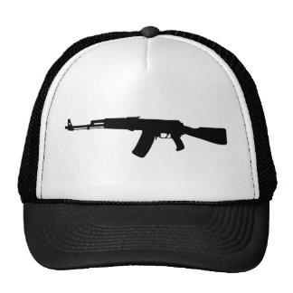 AK - 47 TRUCKER KAPPE