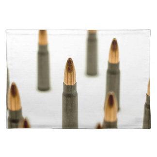 AK-47munitions-Kugel AK47-Patrone 7.62x39 Tischset