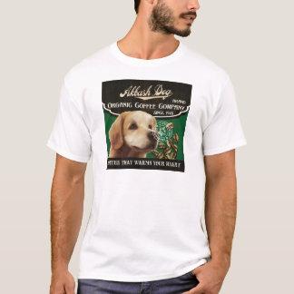 Akbash Hundemarke - Organic Coffee Company T-Shirt