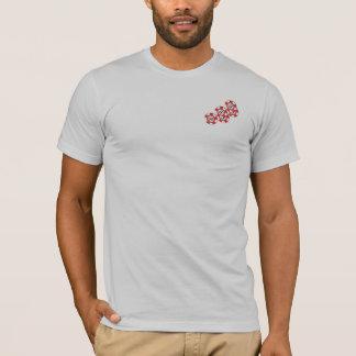 Aktions-Junkie Poketr T - Shirt