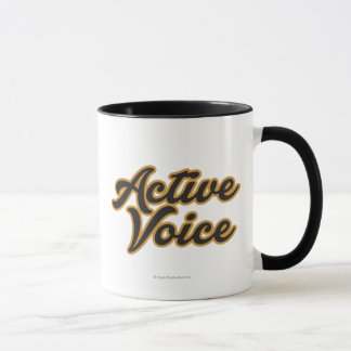 Aktiv Tasse