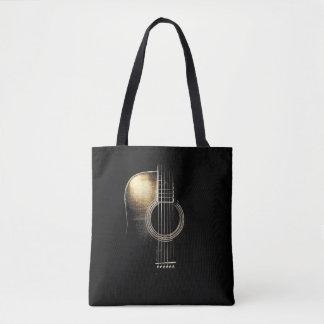 """Akustikgitarre-""""Höhepunkt-"""" Taschen-Tasche Tasche"""