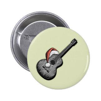 Akustischer Klaus Runder Button 5,7 Cm