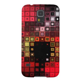 Alarmbereitschaft Galaxy S5 Cover
