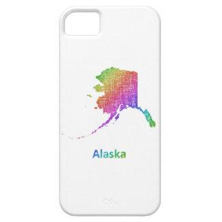 Alaska iPhone 5 Cover