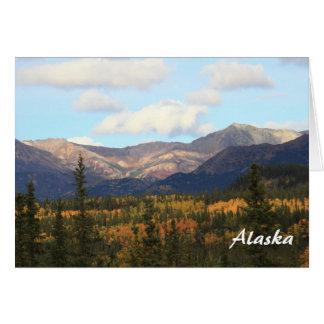Alaska Karte