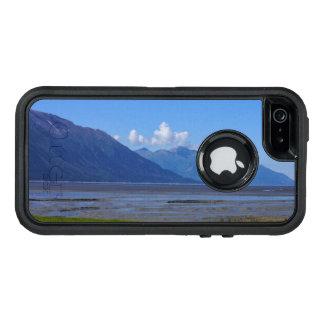 Alaska-Schönheit OtterBox iPhone 5/5s/SE Hülle