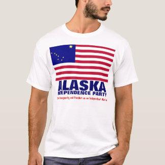 ALASKA-UNABHÄNGIGKEITS-PARTY T-Shirt