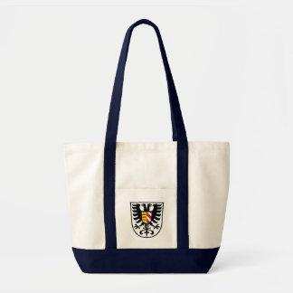 Alb-Donau Kreis Wappen Tragetasche