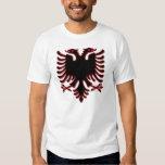 Albanian New Eagle Shirts