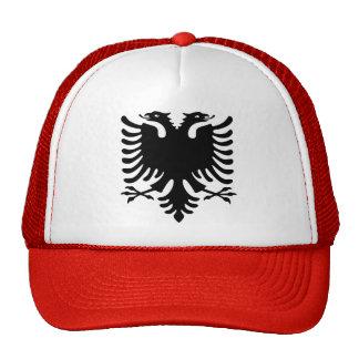 Albanischer Adlerhut Retrokultcap