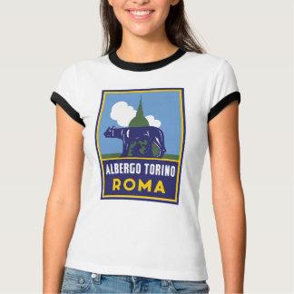 Albergo Torino Rom T-Shirt
