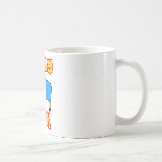 Alberne Yak Kaffeetasse