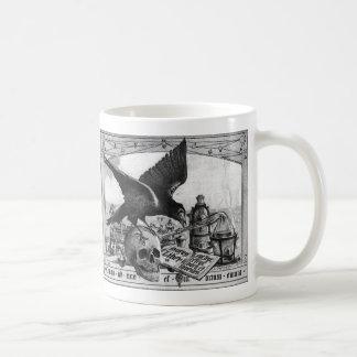 Alchimie-Labrador-Kaffee-Tassen Tasse