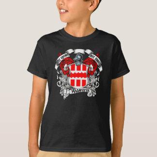 Aldworth Familienwappen T-Shirt