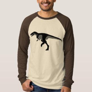 Alectrosaurus-Dinosaurier Hemd