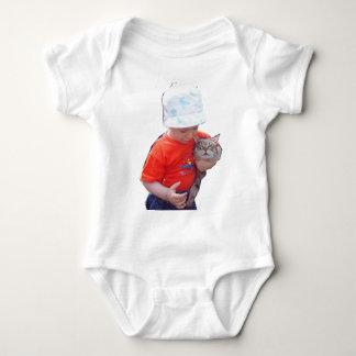 Alex Baby Strampler