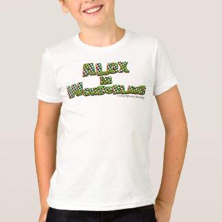 Alex im Märchenland T-Shirt