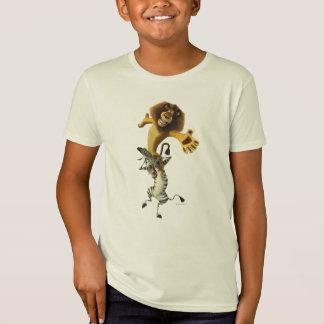 Alex- und Martybalance T-Shirt