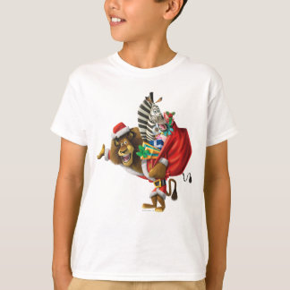 Alex- und Martyfeiertag T-Shirt