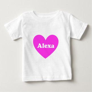 Alexa Baby T-shirt