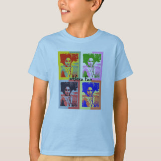 Alexa Fan scherzt T - Shirt