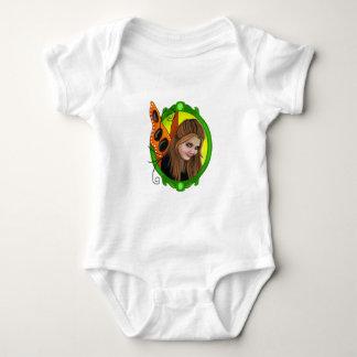 Alexa Feekopie Baby Strampler
