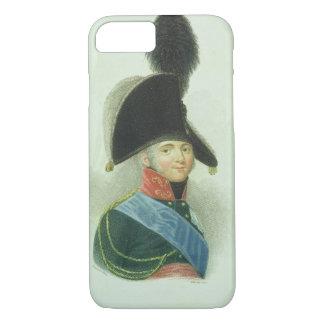 Alexander (1777-1825) der große Kaiser ganzem von iPhone 8/7 Hülle
