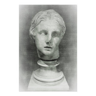 Alexander der Große Poster