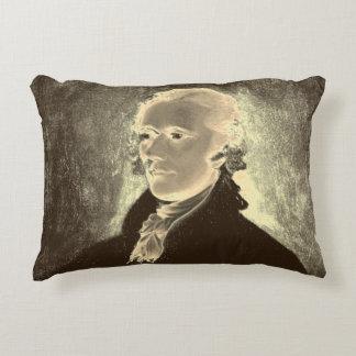 Alexander Hamilton Dekokissen