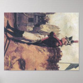 Alexander Hamilton-Plakat Poster