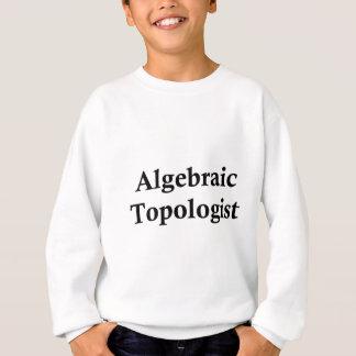 Algebraisches Topologist Sweatshirt