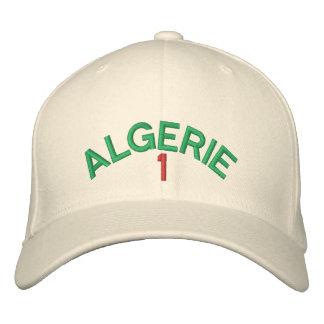 Algerie Bestickte Kappe