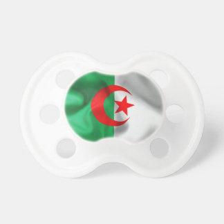 Algerien-Flagge BooginHead® Schnuller