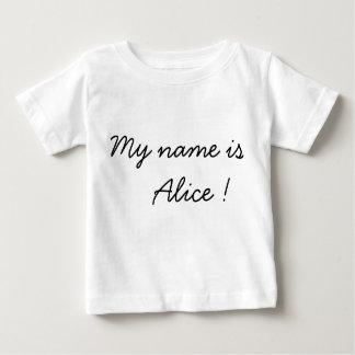 Alice Baby T-shirt