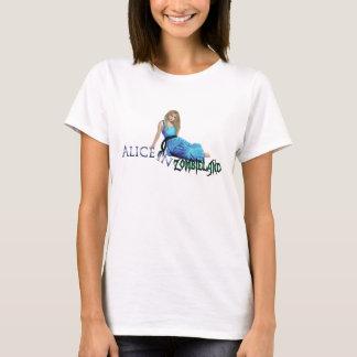 Alice-Behälter T-Shirt