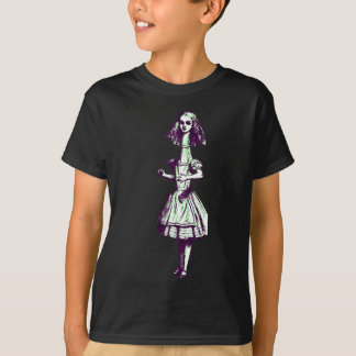 Alice groß T-Shirt