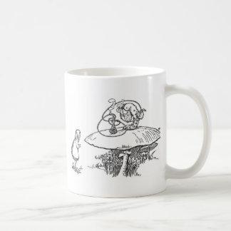 Alice im Wunderland 1 Kaffeetasse