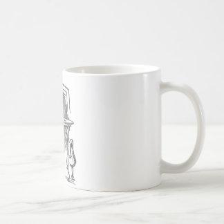 Alice im Wunderland 2 Kaffeetasse