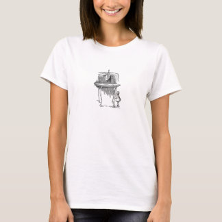 Alice im Wunderland 2 T-Shirt