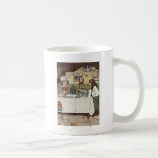 Alice im Wunderland 3 Kaffeetasse